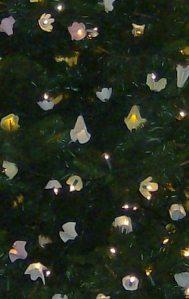 llums de nadal reciclades oueres luces de navidad recicladas