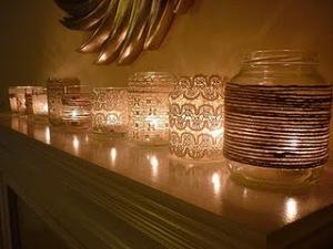 porta espelmes nadal