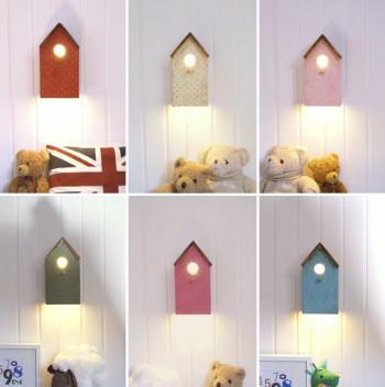 housebird light