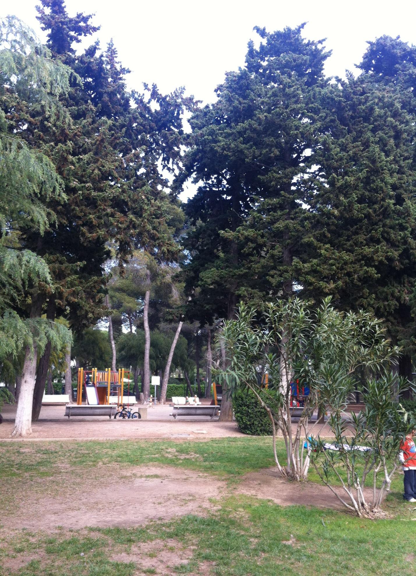 Jardins Terramar