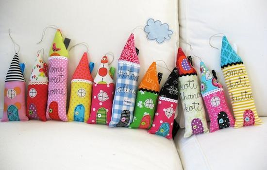 housebird cushions - coixins cases