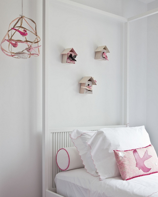 housebird decoration