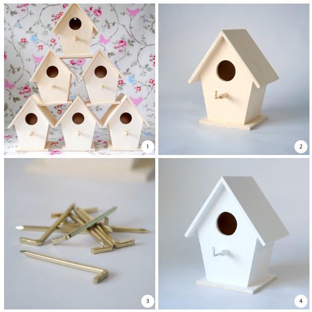 housebird key