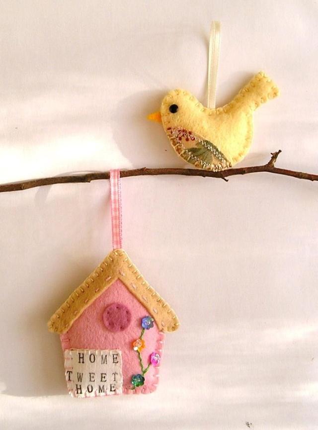 caseta feltre - housebird